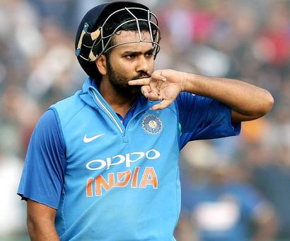 Rohit to lead young squad for Lanka T20 tri-series