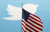 In breathless U.S. election, Twitter generates buzz not cash