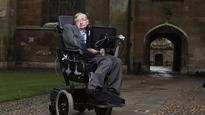Stephen Hawking's funeral set for March 31; ashes to be buried near the graves of Isaac Newton, Charles Darwin