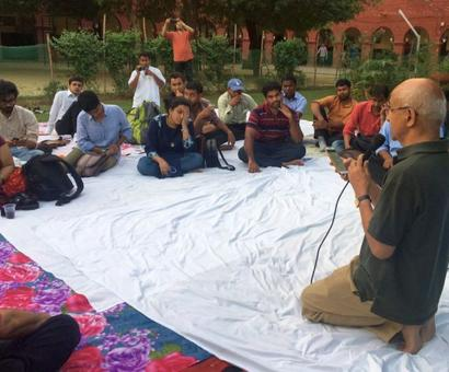 Public dissent is the highest public duty: Harsh Mander