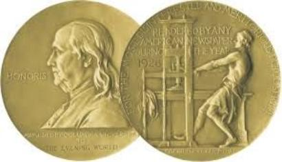 Pulitzer Prize winners 2017. The full list