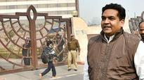 ACB might arrest me soon, says Delhi water minister Kapil Mishra