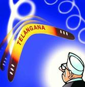 Mallannasagar project creating rift in TRS?