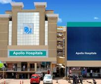 Apollo Hospitals restructuring panel recommendations in a year: Suneeta Reddy