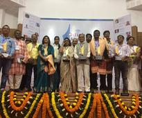 Odisha Media Award 2016 held, journalists and professionals committed to people's issues honoured
