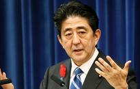 Shinzo Abe to visit Russia on May 6