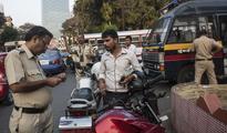 50,000 cops will keep you, Mumbai safe today