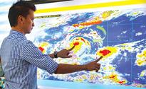 PAGASA: Southwest monsoon, thunderstorms to affect western Luzon