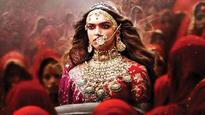 After Raj, Guj govt says ban on Padmavat stays