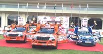 INRC 2016: Gill takes Rally of Maharashtra win