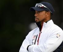 Golf-Woods' swing 'ineffective', says ex PGA Tour winner Chamblee