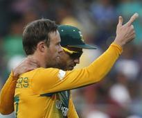 England vs South Africa: AB de Villiers livid after umpires imply Proteas tampered with ball