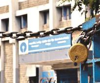 PSB staff hold national strike against SBI, associates' merger