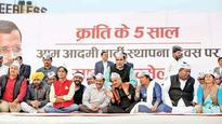 BJP achieved in 3 yrs what ISI couldn't in 70: Arvind Kejriwal
