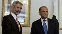Indo-Pak FS meet: terrorism, Kashmir dominate talks