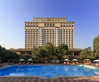 Indian Hotels stock unfazed by auction order for Taj Mansingh