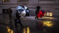 Strong storms, some deadly, lash wide swaths from coast-to-coast