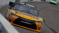 Erik Jones, Toyota win NASCAR Xfinity Series race at Iowa