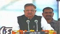 Govt to strengthen education in backward, Naxal areas: Chhattisgarh CM Raman Singh