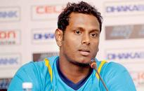 Sri Lanka's Mathews no fan of points system
