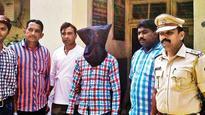 Man kills sweet shop worker for not giving plastic bag, arrested