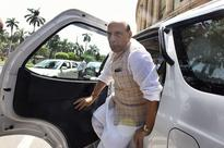All Attempts Being Made to Secure Jawan's Release: Rajnath