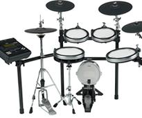 Yamaha Debuts DTX700 and DTX900 Series Electronic Drum Kits with Expanded Sound Libraries