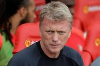 Sunderland suffer more injury woe: David Moyes reveals star man is out of West Brom clash