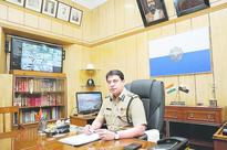 Lalbazar gets new chief