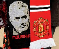 Jose Mourinho: Forget last three years at Manchester United