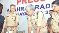 DGP asks overweight cops to shape up