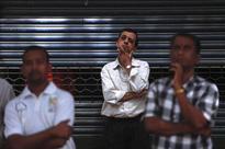Sensex down 136 pts as selling gains momentum