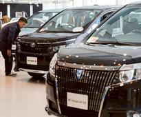 Toyota says net profit jumps to $16b, raises FY forecast