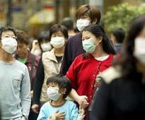Two MERS cases reported in South Korea after a four day pause