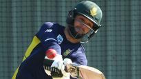 Rossouw's career-best blitz halts Somerset