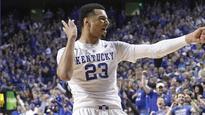 2016 NBA Draft: Nuggets take sharpshooter Jamal Murray at No. 7