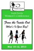 Exciting S. Fla. Women's Conference, 'From the Inside Out: What's in Your Bag'