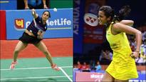 World Championship: Sindhu, Saina get byes in first round