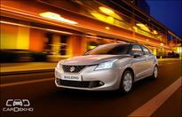 Maruti Suzuki sold 123,034 units in May