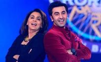 Neetu Kapoor is looking a bride for Ranbir !