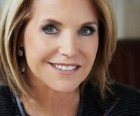 Katie Couric Unhappy with Criticism over Documentary Edit
