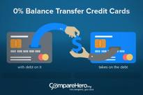 How to take advantage of zero percent balance transfer credit cards