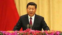 Xi-Jinping gets second term as China's president