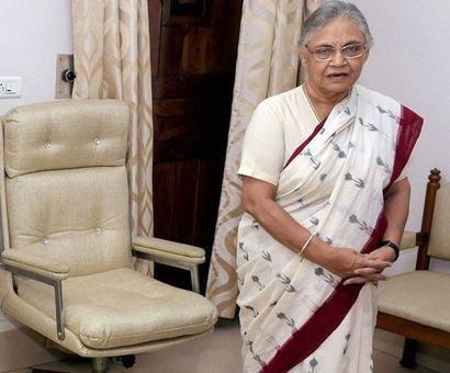 Will Sheila Dikshit's age get in the way of UP victory?