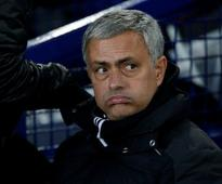 United victims of double standards, says Mourinho