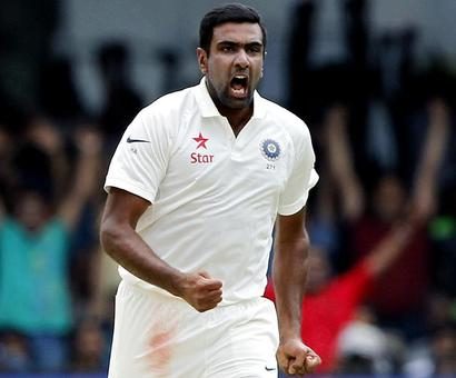 Ashwin is the best spinner in the world at the moment: Muralitharan