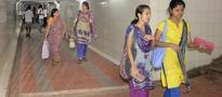 Commuters seek construction of FOB at Tambaram Sanatorium station