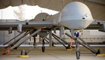 Drone strikes kills Qaeda militants in Yemen