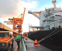 Irish estuary investment drive