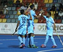 Asian Champions Trophy 2016: India held to 1-1 draw by brisk South Korea